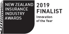Innovation of the Year 2019 finalist
