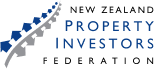 Partnered with New Zealand property investors association